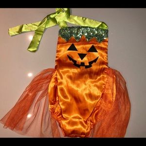 Other - Pumpkin hallowed costume